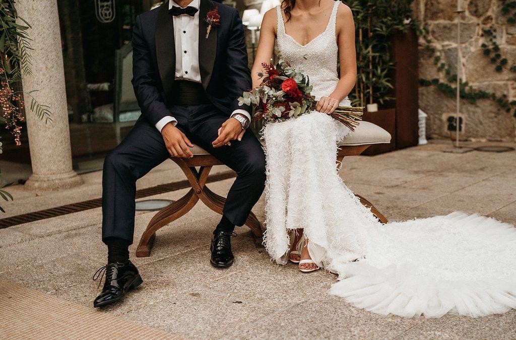 Irene & Rodrigo
